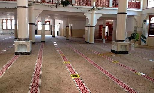 Les mosquées ouvertes ce samedi aux fidèles