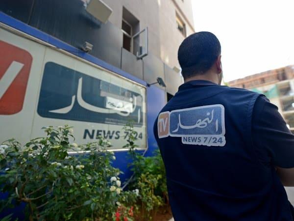 Ennahar TV dément la perquisition de ses locaux par la gendarmerie