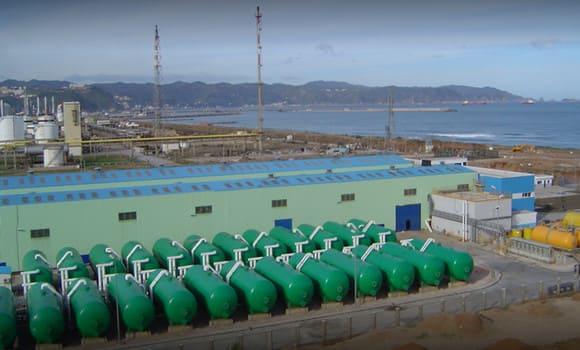 Arrêt de la station de dessalement de Fouka : le ministère des Ressources en eau dépose plainte
