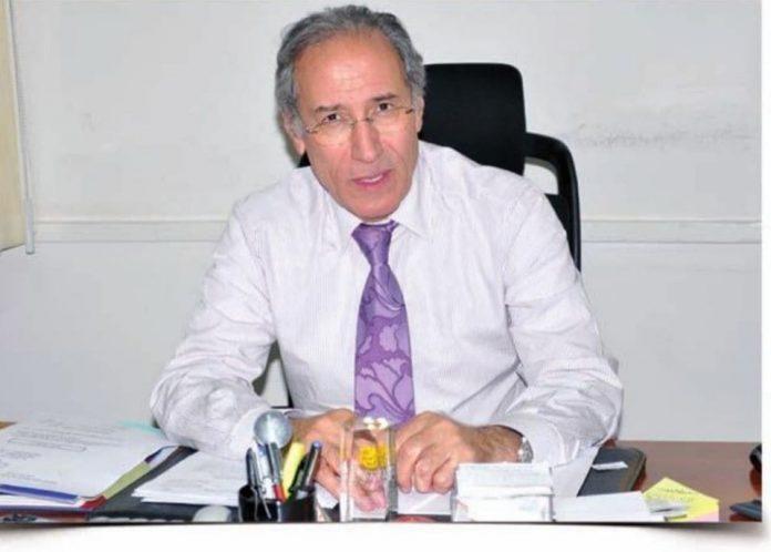 Le ministre des transports exclut toute présence de produits dangereux dans les ports du pays