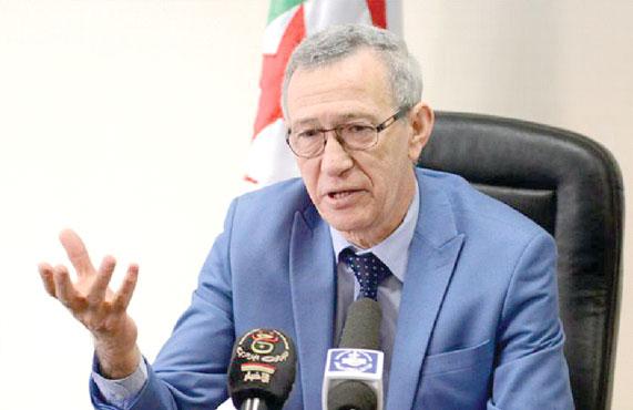 Le ministre de la Communication met en garde : « Des ennemis identifiés veulent utiliser le hirak pour frapper l'Algérie ! »