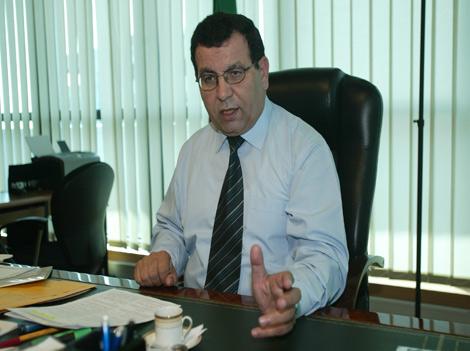 El Hachemi Djaaboub : « Nous œuvrons à l'intégration de 365000 personnes titulaires de contrats pré-emploi »