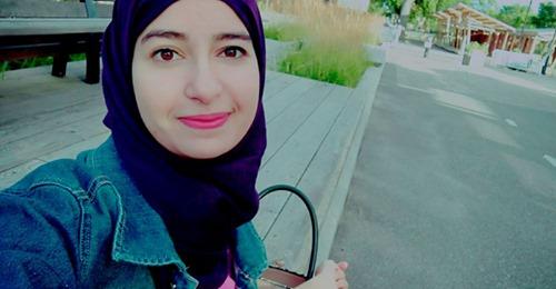Étudiante au Canada: L'algérienne Linda Aliane développe un modèle de sécurité informatique