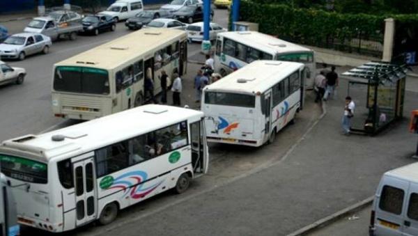Transport: Grève générale le 20 septembre
