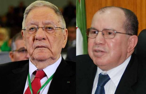 Le procès de Djamel Ould Abbes et Saïd Barkat reporté au 6 décembre prochain