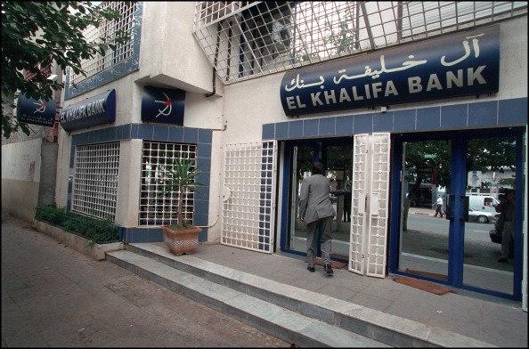 Vers la création de banques privés:la page Khalifa tournée?