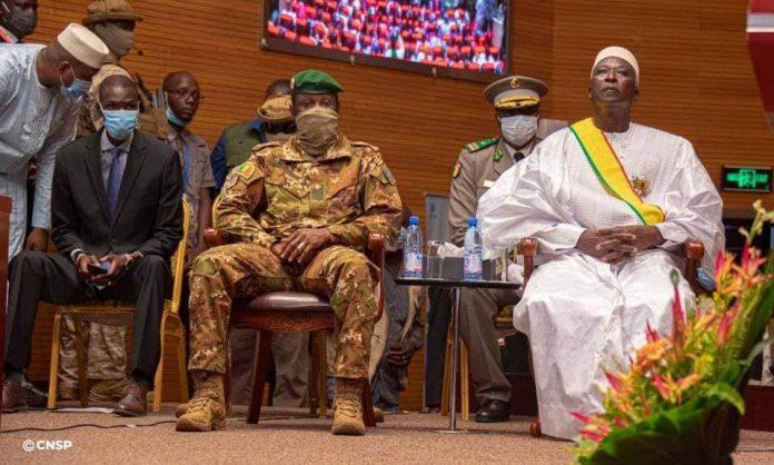 Le président et son double: la « bande à Goïta » aura-t-elle accompli l'« arnaque du siècle » ?