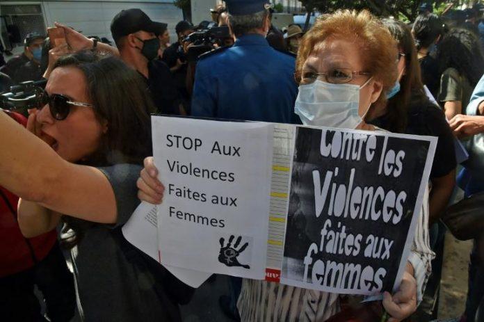 Le féminicide prend de l'ampleur: 39 femmes assassinées depuis le début de l'année en Algérie