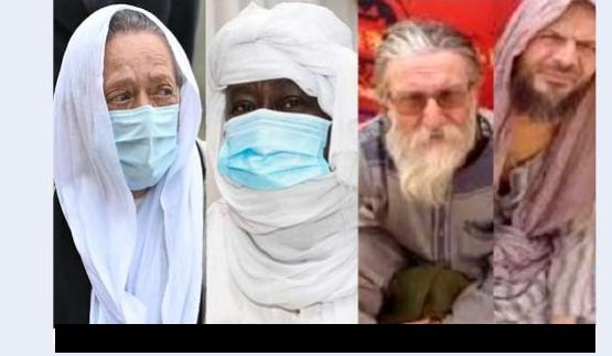 EXCLUSIF/L'«industrie du rapt» rapporte gros à Al Qaïda: les secrets du troc, «terroristes contre otages», dévoilés