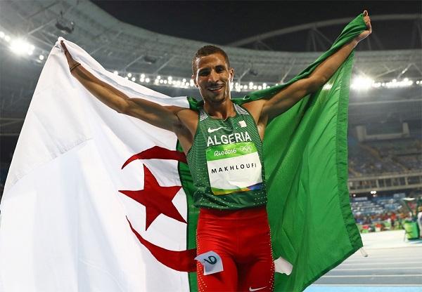 Soupsonné de dopage, Taoufik Makhloufi réagit