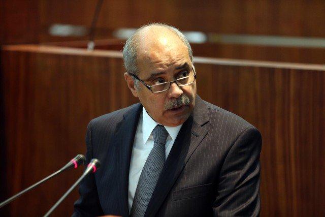L'ancien ministre, Abdelkader Ouali placé sous mandat de dépôt