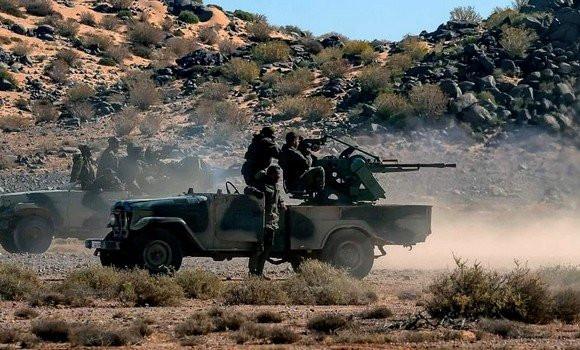 Le Sahara occidental décrété zone de