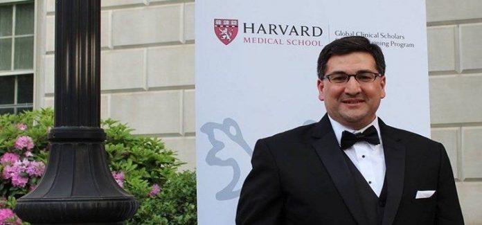 Vaccin contre le coronavirus de Pfizer : le rôle du chercheur algérien, Dr Salim Bouguermouh souligné