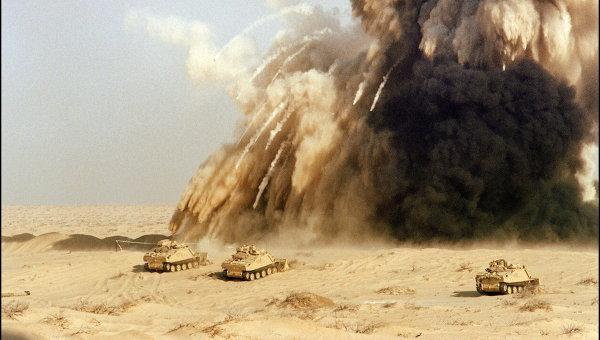 Maroc-Sahara occidental: c'est la guerre!