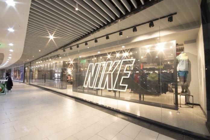 NIKE ouvre son plus grand magasin d'Afrique du Nord à Alger