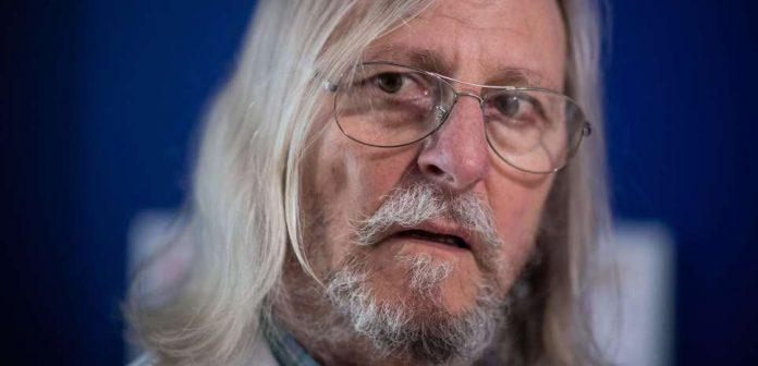 L'ordre des médecins poursuit le Pr Didier Raoult pour « charlatanisme »