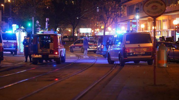 Daesh revendique l'attentat de Vienne