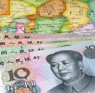 Les investissements chinois en Algérie et au Maghreb inquiètent l'Occident