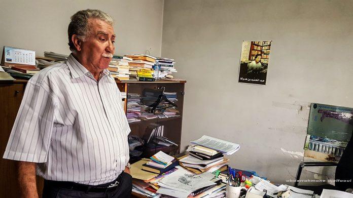 L'écrivain et journaliste Mouloud Achour Succombe au Covid-19