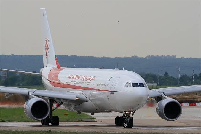 Reprise des vols internationaux: nouvelle liaison Alger-Rome-Alger