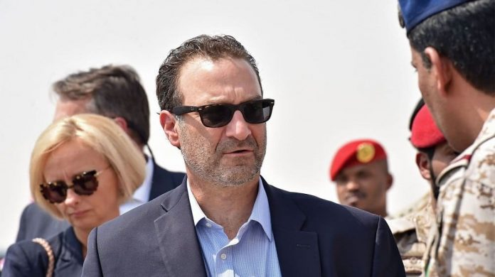 Le secrétaire d'État américain David Schenker attendu en Algérie
