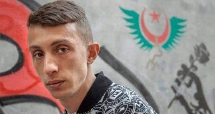 Le « poète du Hirak », Mohamed Tadjadit libéré ce jeudi