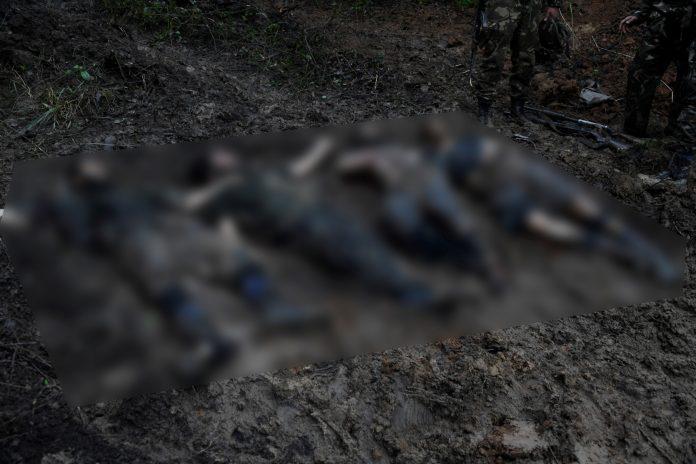 Quatre Terroristes abattus et deux militaires morts au combat à Tipaza
