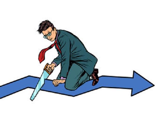 Remplacement des administrateurs des entreprises: la gestion hasardeuse de l'économie continue