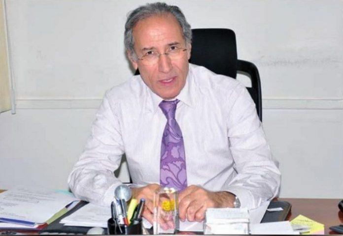 Le président Tebboune met fin aux fonctions du ministre des transports Lazhar Hani