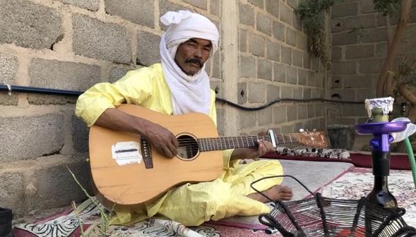 Chantre de la musique targuie: Mohamed ag Itlal meurt à Timiaouine dans l'anonymat total