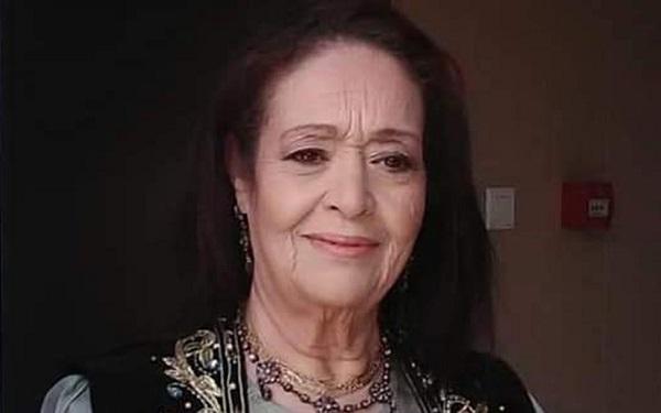 L'artiste Fatiha Nesrine n'est plus