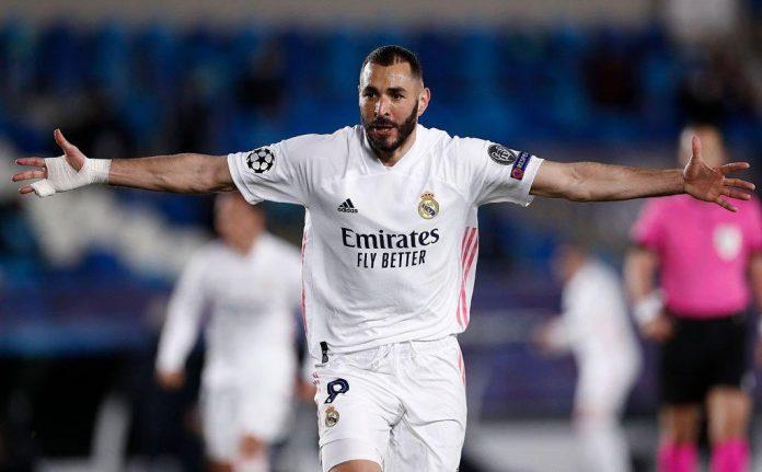 LDC - Liverpool, le nouveau défi de Karim Benzema avec le Real Madrid