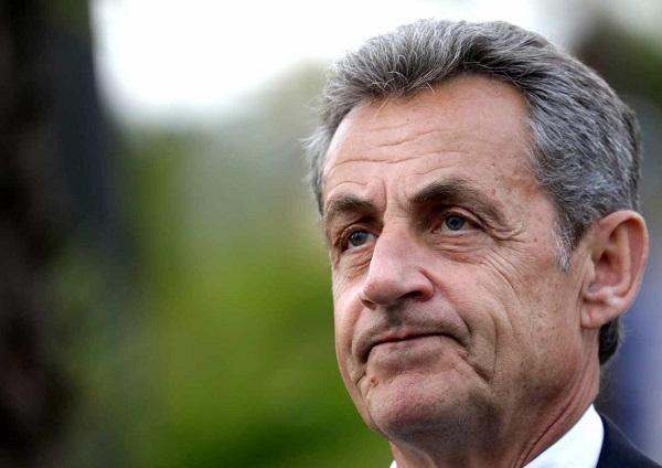 Nicolas Sarkozy condamnéà 3 ans de prison pour corruption