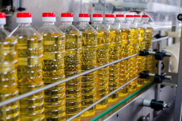 Le stock actuel de l'huile de table couvre la demande nationale jusqu'à la fin de juin