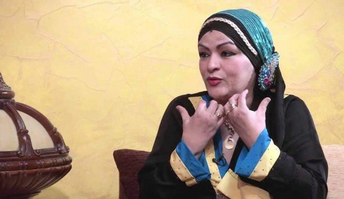 Décès de la chanteuse Naima Ababsa
