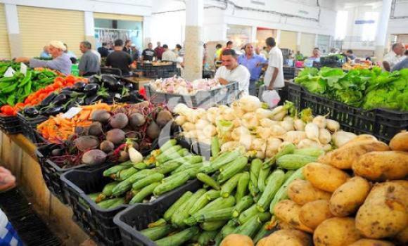 Exportations agricoles: plus d'un millard de dollars durant les 10 premier mois de 2020
