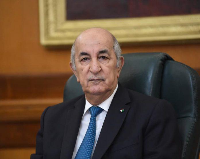 Tebboune préside dimanche une réunion du conseil des ministre