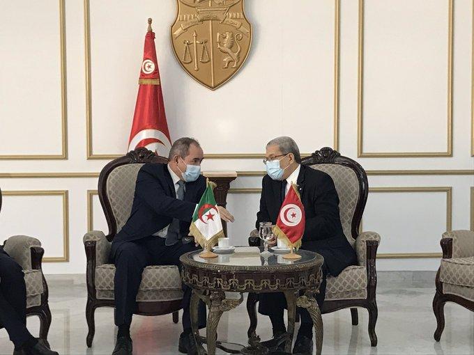 Boukadoum en visite officielle jeudi en Tunisie