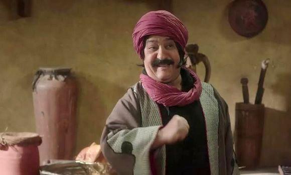 L'acteur « Nouri » n'est plus
