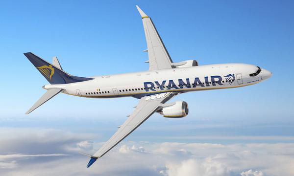 Un avion Ryanair dérouté après une alerte à la bombe