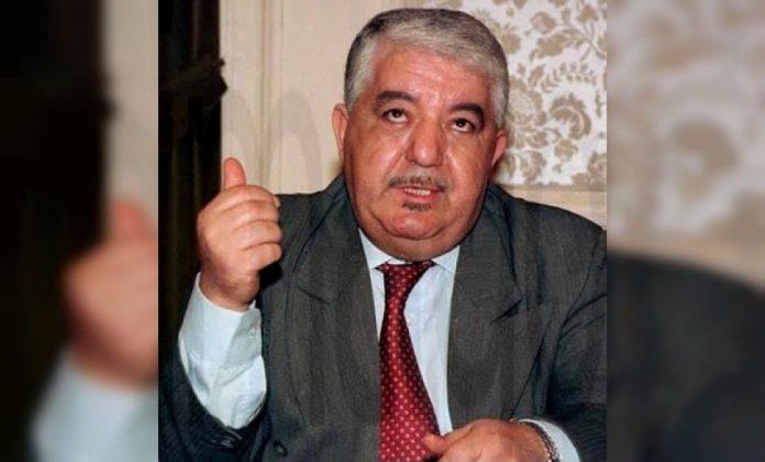 Décès du journaliste Zoubir Souissi