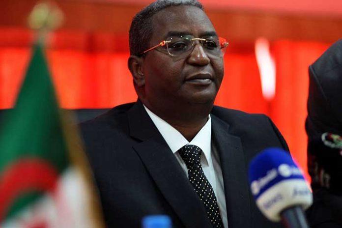 L'ancien ministre du Tourisme Abdelkader Ben Messaoud placé en détention provisoire