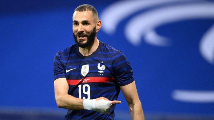 Euro 2020 : Benzema et la France ont la faveur des pronostics contre l'Allemagne