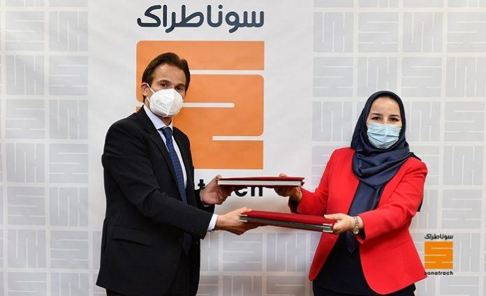 Sonatrach signe un avenant au contrat d'achat et de vente de gaz naturel avec Eni