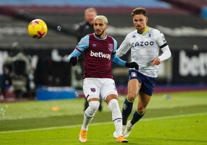Premier League : Betclic voit une saison tranquille pour Saïd Benrahma