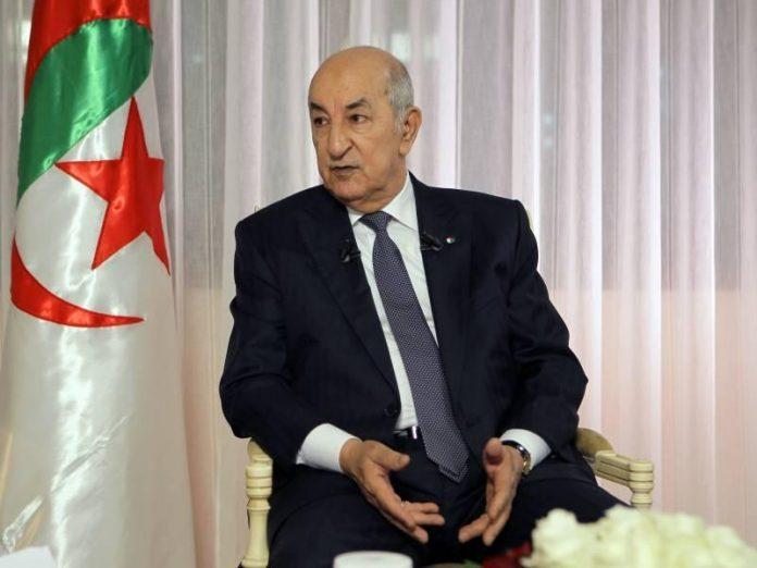Tebboune: L'Algérie n'abritera jamais de bases militaires étrangère